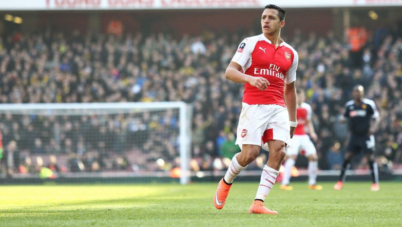 All aboard the money train: is Sanchez  worth themoney?